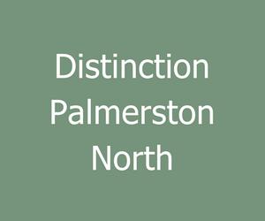 Distinction Palmerston North