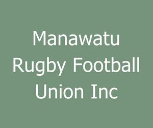 Manawatu Rugby Football Union Inc