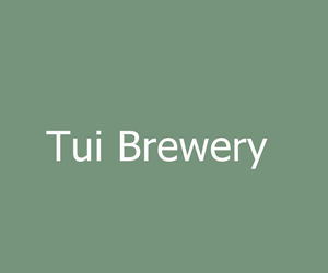 The Tui Brewery – The Experience Collective Ltd