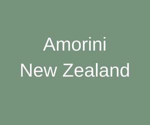Amorini New Zealand