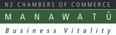 Manawatu Chamber of Commerce Logo