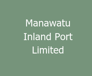 Manawatu Inland Port Limited
