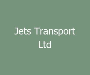Jets Transport Ltd
