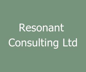 Resonant Consulting Ltd