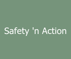 Safety 'n Action