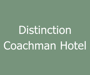Distinction Coachman Hotel