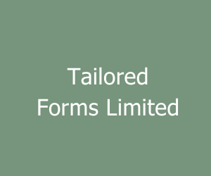 Tailored Forms Limited