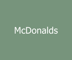 McDonalds – Feilding