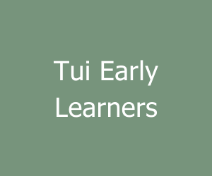 Tui Early Learners