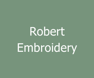 Robert Embroidery