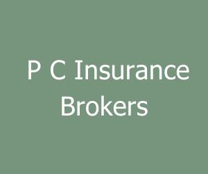 P C Insurance Brokers